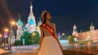 Юная Мисс Россия 2020 из ДНР поделилась секретами хорошего стиля после очередной победы ( много фото)