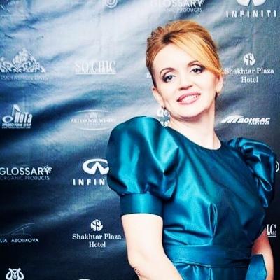#Активные_и_успешные   Ольга Варламова: своим участием в Миссис Россия Вселенная-2020 я  выразила протест войне